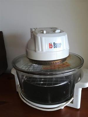 Convection Grill For Sale like new