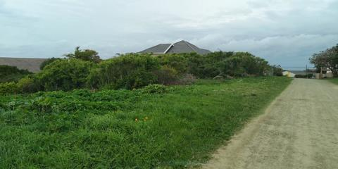 Vacant Land Residential For Sale in Port Alfred Central