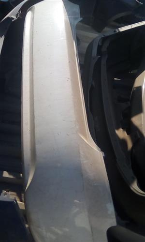 Hyundai Accent Rear Bumper