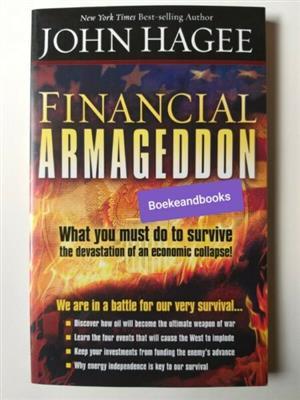 Financial Armageddon - John Hagee.