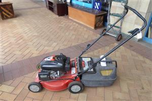Ryobi RM-45P 140cc Petrol Lawnmower