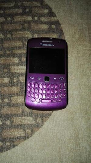 Purple blackberry