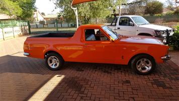 1971 Chevy El Camono V8 for Sale
