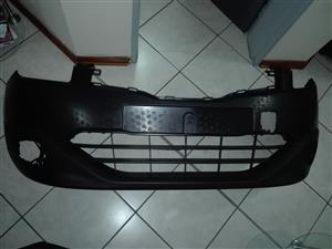 Nissan/Toyota bumper
