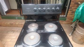 Defey Kichenaire 641 stove