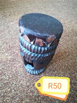 African drum for sale