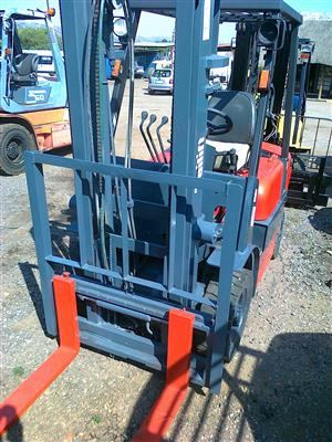 Tailift 2.5 Ton Forklift
