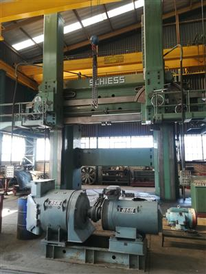 Heavy Engineering Business for sale on East Rand