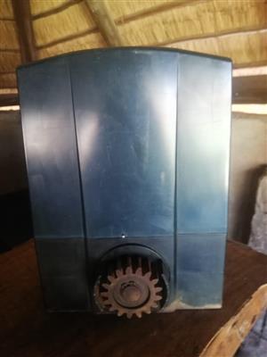Complete Centurion D5 Gate Motor