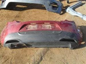2016 ALFA MITO REAR BUMPER – USED(CR)