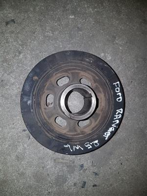 Ford Ranger 2.5 WL Crank Pulley