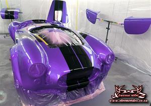 Xtreme Ridez is known for our prestige showcar builds.