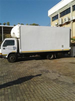 Closed Furniture Removal Trucks. Call 0614512189