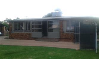 Garsfontein: Huis te huur (14km op Garsfonteinweg )