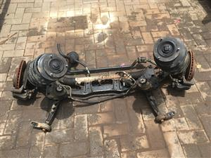 Gearbox Bmw 318is