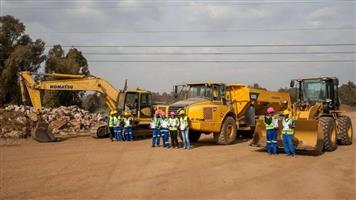plant machinery training. *0726772368* training of machinery courses. dump truck.excavator.CERTIFICATE.