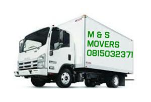M &S Furniture Removals
