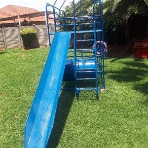 Large jungle gym For sale.