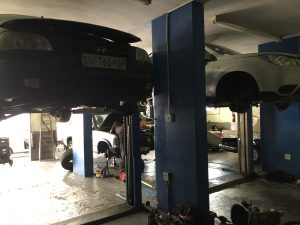 Long established, very profitable AUTO ELECTRICIAN business for sale, with or without the PROPERTY.