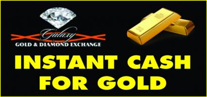 We Buy Top Quality Gold Jewellery Too
