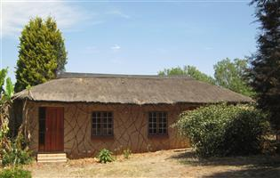 Farm for Sale 9 Berg St, Hartbeesfontein, North West Land Size: 3.8503ha (agricultural use)