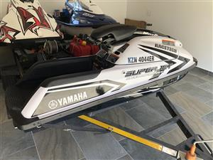 Yamaha Superjet For Sale