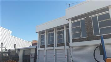Commercial office space just off the R59 to Vereeniging, Prime spot for any business
