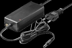 AC/DC Adapter Power Supply/Transformer Waterproof: 36W 12V 3A.