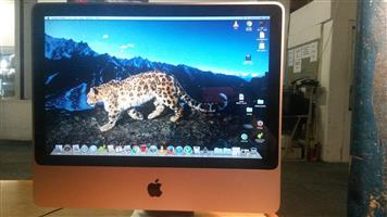 iMAC 8,1 ALL IN ONE DESKTOP EXCELLENT CONDITION FOR R5000, (WORTH OVER R12000)