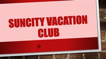 SUNCITY VACATION CLUB