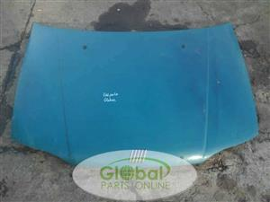 FIAT PALIO BONNET – USED (GLOBAL)