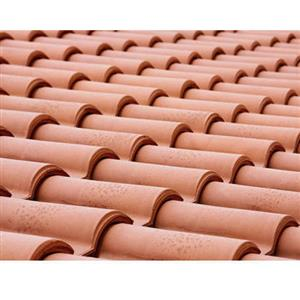 ROOF - Marley CONCRETE ROOF TILES RED