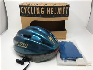 cycling helmet head protector
