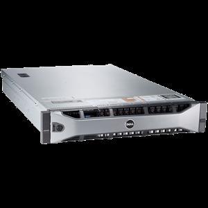 Dell PowerEdge R720 Xeon E5 Hexa Core Server