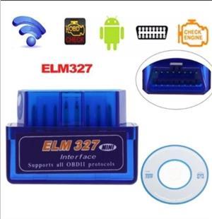 Car Diagnostic Fault Reader Bluetooth OBD2