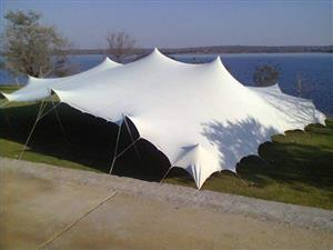 White events tent for sale