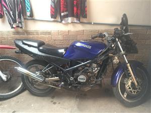 2006 Kawasaki ZX