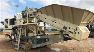 METSO LP200HP Screen for sale