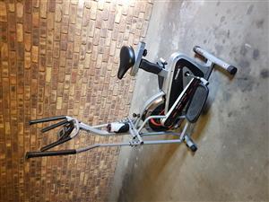 Trojan glide cycle 220