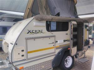 Jurgens Xcape 2008