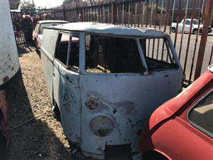 Vw split Kombi