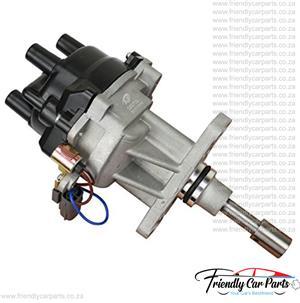 Nissan Hardbody 1-Ton 1 Tonner Sani 2.4L KA24E 12V Electronic Distributor