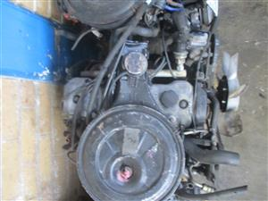 Isuzu 2.0 4ZC1 Engine for sale