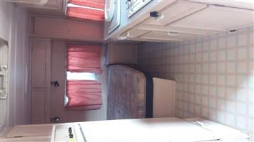 Caravan Sprite Major 1993 for sale