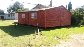 Wendy houses Cabins