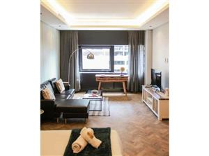 5 Star Studio Apartment for Sale in Cape Town CBD