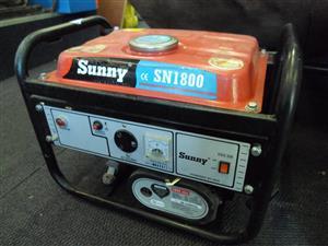 Sunny SN1800 Generator