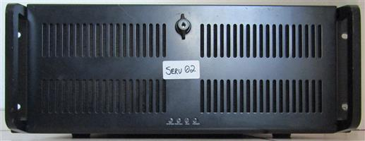 Rack Server ***For Spares or Repairs only!***
