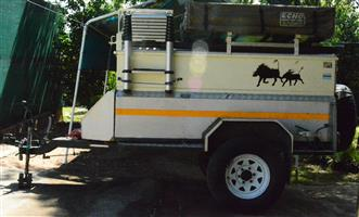 4x4 OFF ROAD TRAILER FOR SALE