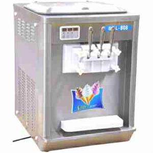 ICE CREAM MACHINES 3 FLAVOUR (TABLE) - ON PROMOTION